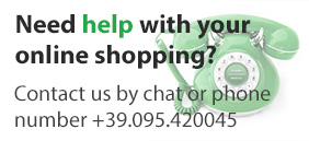 Contact us via chat or phone